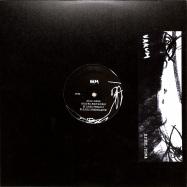 Front View : D.P.B.C. - PRVA EP - Vakum / VKM009
