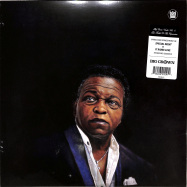 Front View : Lee Fields & The Expressions - BIG CROWN VAULTS VOL.1 (LP) - Big Crown / BCR104LP / 00142780