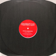 Front View : Craig Alexander - JOLLY TIME (WHITE VINYL) - Housepit CHI / HPIT05