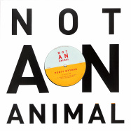 Front View : Ponty Mython - ONIMANO X991 - Not An Animal Records / NAAR018