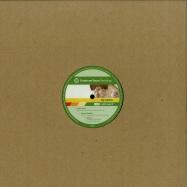 Front View : DJ Koze - LIGHTA SPUBA EP - Freude am Tanzen / Freude am Tanzen 22