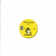 Front View : Acid Kids - VAMP EP - Karatemusik026