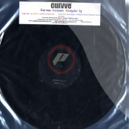 Front View : Various - CURVE SUMMER SAMPLER - Curve / cr025