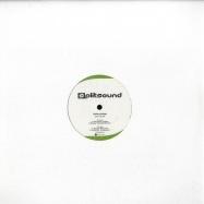 Front View : V/A - DIRTY JOB EP - Splitsound / Split002
