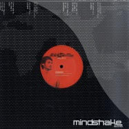Front View : Paul Ritch / Paco Osuna - JUST TWO / IT WASNT TRUE - Mindshake08