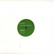 Front View : Ray Okpara - FROZEN ON YELLOW ICE (REPRESS) - Area Remote / Area006
