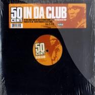 Front View : 50 Cent - IN DA CLUB - Interscope / int497856