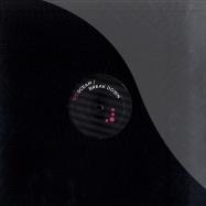 Front View : Sis - SCREAM / BREAK DOWN - Cocoon / COR12074