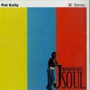 Front View : Pat Kelly - JAMAICAN SOUL (LP) - Kingston Sounds / KSLP022 / 05948561