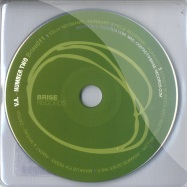 Front View : Various Artists - NUMBER TWO (MAXICD) - Brise Records / Brise011cd
