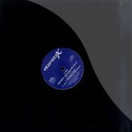 Front View : Drehwerk - MOVE & FUNK YOU EP (INCL. CHRIS WOOD & MEAT RMX) - Houseworx / hw003
