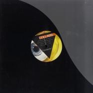 Front View : Collabs with Jay Haze - BY RICARDO, SNEAK, REBOOT, BRETT JOHNSON - Tuningspork / TSPORK063