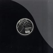 Front View : Jonas Saalbach - SONNENBLUMENWIESE - Flicker Rhythm / Flicker025