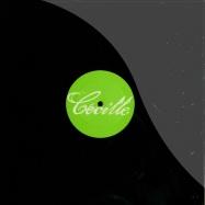 Front View : Butch - AVANTGARDE EP - Cecille / CEC0226