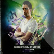 Front View : Digital Punk - ESCAPE FROM REALITY (CD) - Make You Dance / mydcd001