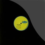 Front View : Joel Alter feat. Eric D. Clark - RULES OF LOVE EP (INCL DJ QU REMIXES) - Bass Culture / bcr0206