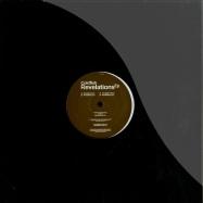 Front View : Coldfish - REVELATIONS EP (VINYL ONLY, LTD TO 200) - All Inn Records / ALLINN0126