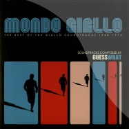 Front View : Guess What - MONDO GIALLO (LP) - Imagenes Recordings / imagenes026v