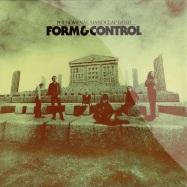 Front View : Phenomenal Handclap Band - FORM & CONTROL (LP) - Commonfolk Records / ttrlp2035