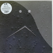Front View : Co La - MOODY COUP (LP + MP3) - Software Recording Company / SFT027