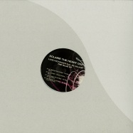 Front View : Lars Wickinger Feat. Be Major - THE GLUE EP - Eclaire The Heart / ETH002