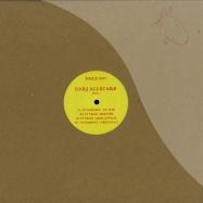 Front View : Various Artists - DABJ ALLSTARS VOL. 1 (BLACK VINYL ,REPRESS) - Dixon Avenue Basement Jams / DABJ-1207