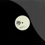 Front View : Tanov - UNPLOW PARTIST - Monique Musique / MM013