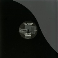 Front View : Jack Fell Down - BUMP 2 BUMP - Dabit Records / DABIT005