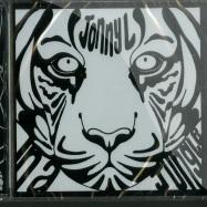 Front View : Jonny L - IN A JUNGLE (CD) - Spearhead / spearcd008