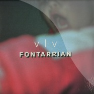 Front View : Fontarrian - VLV (2X12 INCH LP) - Antime / ANTIME002