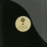 Front View : Monomood - ABSOLUTE CONTROL REMIXES - Abstract Animal / Animal005