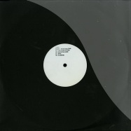 Front View : Sciahri - MYSTERIOUS LOVE (180GR) - Ilian Tape / ITX03