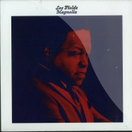 Front View : Lee Fields - MAGNOLIA (7 INCH) - Truth & Soul / TS058