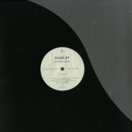 Front View : Martyne & Jacob - DUNE EP - Traffic / Traffic004