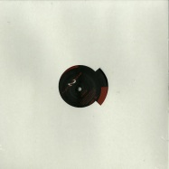 Front View : Horseshoe 2 - VIBRA & COLLAGE (REISSUE) - Cabinet Records / Cab6-2