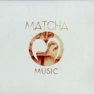 Front View : Aprapta - SIA DIA DE EP (VINYL ONLY / INCL WAREIKA RMX ) - Matcha Music / MatchaMatcha 718212-001