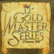 Front View : Various Artists - 12 INCH GOLD MASTER SERIES VOLUME ONE (2X12 LP) - Salsoul / 20-10501