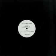 Front View : Various Artists - SWAP WHITE LTD 03 (VINYL ONLY) - Swap White Ltd / SWLTD03