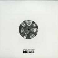 Front View : Francois de Roubaix et Bernard Maitre - LE LABYRINTHE DES ONIX - WeMe Records / WeMe035