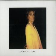 Front View : Dani Siciliano - DANI SICILIANO (CD) - Circus Company / CCCD018