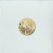 Front View : Aroy Dee - KISS / THE PLANETS - NWAQ / NWAQ-03