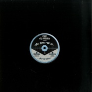 Front View : Alex Agore, Max Chapman, Oleg Poliakov, Mutenoise - ALL THAT JELLY VOL 1 - All That Jelly / ATJ001
