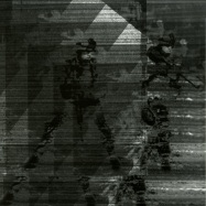 Front View : Naked Eye People / Barrow Boy / Bobby Durst / Mike Storm - STEALTH MISSION VOL 2 - Stealth Mission / Stealthmission 002