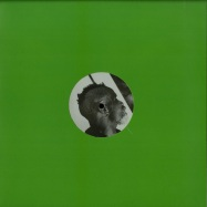 Front View : Steve Spacek - IF U WANT 2 FIND ME / TIME IS RUNNING OUT - Eglo Records / Eglo050