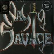 Front View : Nasty Savage - NASTY SAVAGE (180G LP) - Metal Blade Records / 3984140631