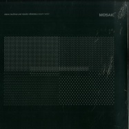 Front View : Steve O Sullivan & Ricardo Villalobos - SULLRIC - Mosaic / Mosaic 037