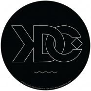 Front View : Various Artists - KAVIAR DISCO CLUB 001 - Kaviar Disco Club / KDC001