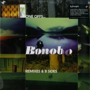 Front View : Bonobo - ONE OFFS REMIXES & B-SIDES (180G 2X12 LP + MP3) - Tru Thoughts / TRULP031A