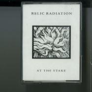 Front View : Relic Radiation - AT THE STAKE (CASSETTE / TAPE) - LA NOTTE DI ARCHITETTO / LNxH