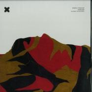 Front View : Marco Faraone - HORIZON - Tenax Recordings / TNX066